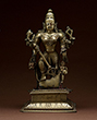 MAHISHASURAMARDINI - Classical Indian Art