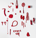 Hunt - Monali  Meher - Contemporary Indian Art: A Selection from the Amaya Collection
