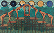 Nataraj  Sharma - Contemporary Indian Art: A Selection from the Amaya Collection