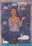 Untitled - Arpita  Singh - Modern Indian Art