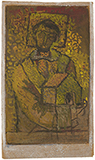 Untitled - Jamini  Roy - Modern Indian Art