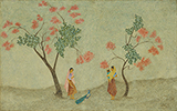 Untitled - N S Bendre - Modern Indian Art