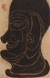 Untitled - Rabindranath  Tagore - Evening Sale | Mumbai, Live