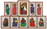 - Thota  Vaikuntam - Evening Sale | New Delhi, Live