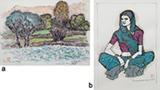 - A  Ramachandran - Art Rises for Kerala Live Fundraiser Auction