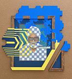 Gig_Lebowski43 - Nandan  Ghiya - Art Rises for Kerala Live Fundraiser Auction