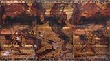 History Always Repeats - Saju  Kunhan - Art Rises for Kerala Live Fundraiser Auction