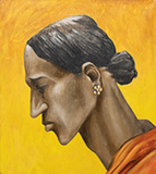 Untitled - Sudhir  Patwardhan - Art Rises for Kerala Live Fundraiser Auction