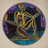 Seated Figure - 1 - Dhruva  Mistry - Spring Live Auction