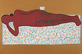 Untitled - Rekha  Rodwittiya - Spring Live Auction