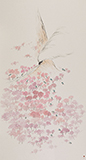 Peach Garden - Wu  Yi - Spring Live Auction