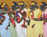 Untitled - Thota  Vaikuntam - Evening Sale | New Delhi, Live