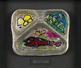 Artist Palette - F N Souza - Day Sale: Works from the Estate of Francis Newton Souza | New Delhi, Live