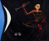 Yogini - Arpana  Caur - Summer Online Auction