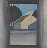 The Window - Atul  Dodiya - Summer Online Auction