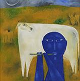 Untitled - Haku  Shah - Summer Online Auction