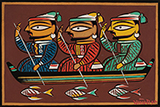 Untitled - Jamini  Roy - Summer Online Auction