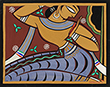 Jamini  Roy - Summer Online Auction