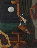 Untitled - A A Raiba - Summer Online Auction