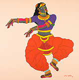 Untitled - Thota  Vaikuntam - Summer Online Auction