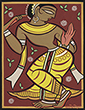 Jamini  Roy - Winter Online Auction