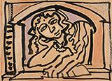 Untitled - Jogen  Chowdhury - Winter Online Auction