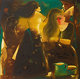 Untitled - Paresh  Maity - Winter Online Auction