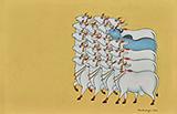 Untitled - Shan  Bhatnagar - Spring LIVE Auction   Mumbai, Live