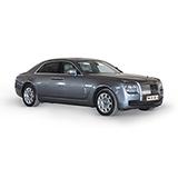 Rolls Royce Ghost -    - Spring LIVE Auction | Mumbai, Live