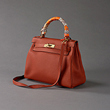 HERMÈS KELLY -    - Spring LIVE Auction | Mumbai, Live