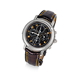 AUDEMARS PIGUET: `JULES AUDEMARS GRANDE COMPLICATION` AUTOMATIQUE WRISTWATCH -    - Spring LIVE Auction | Mumbai, Live