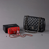 CHANEL -    - Spring LIVE Auction | Mumbai, Live