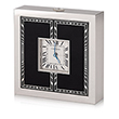 CARTIER: ART DECO TRAVEL DESK CLOCK - Spring Online Auction