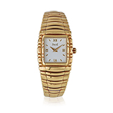 PIAGET: `TANAGRA` GOLD WRISTWATCH -    - Spring Online Auction