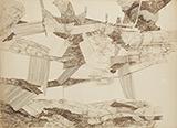 Untitled - Ram  Kumar - WORKS ON PAPER