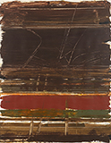 Untitled - S H Raza - WORKS ON PAPER