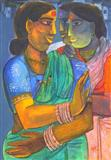 Laxman  Aelay-Untitled