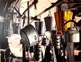 Subodh  Gupta-Untitled