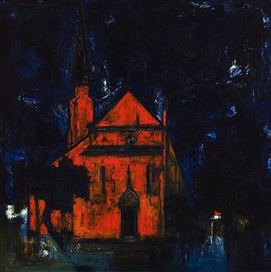 La Chapelle Rouge