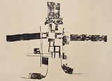 V S Gaitonde-Untitled