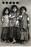 Jyoti  Bhatt-Harijan Girls
