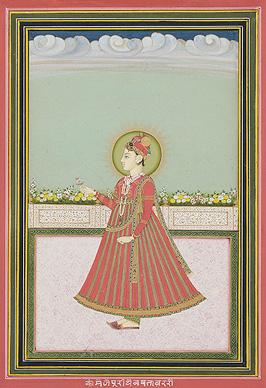 Kunwar Sardar Singhji
