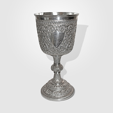 Cutch Large Goblet