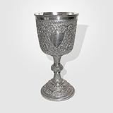 -Cutch Large Goblet