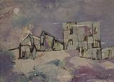 Lancelot  Ribeiro-Untitled (Landscape)