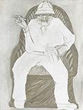 Krishen  Khanna-Untitled