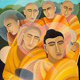 Senaka  Senanayake-Absistence