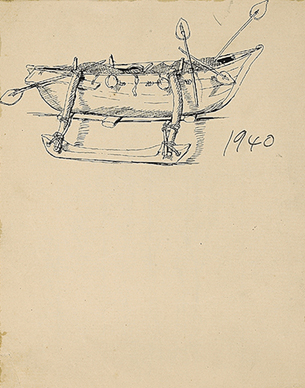 Untitled (Fishing boat)