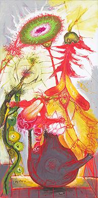 Flower Sutra