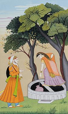 Raga Saurath